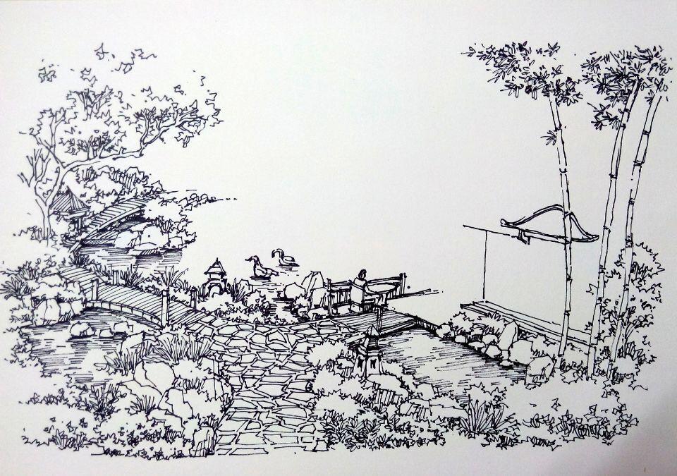 画室在6号教室开设手绘公开课,手绘老师唐老师的建筑风景表现与彩铅技法课程,包括建筑风景中表现的元素,主要有建筑结构与材质,建筑透视,景观植物,场景构图,画面效果的处理,另外还包括彩铅技法讲解。开课时间:2015年6月28日下午2:30,主讲老师:唐老师,欢迎大家踊跃参加。 以下是几个作画步骤:  如果想到时来我画室参观了解,请致电13427552371,或者电话020-89221295,详细了解预定。 画室地址如下图:  乘车指引:广州市海珠区昌泰路20号细岗市场海青中心2楼16室(老广美斜对面,晓港雅